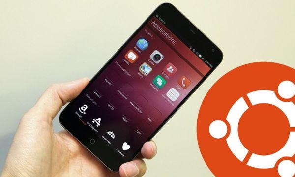 Смартфоны на Ubuntu Touch