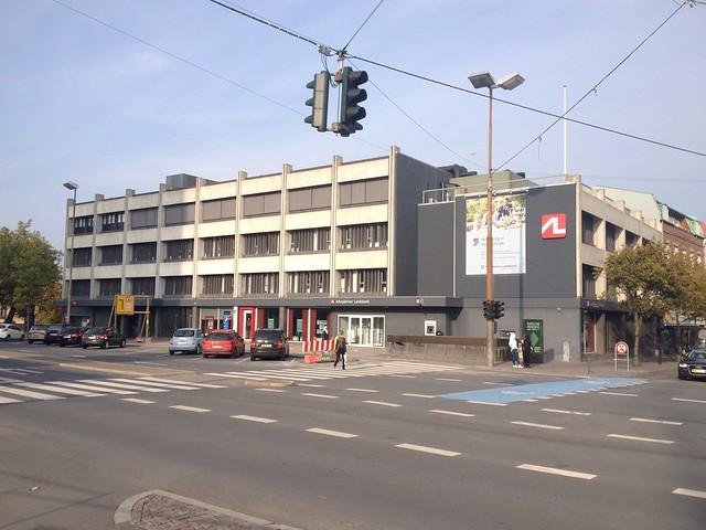 Odense: Fisketorvet