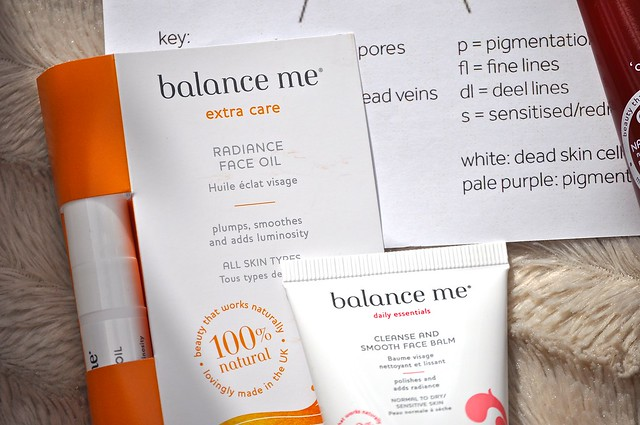 BalanceMeBeauty Bag 6