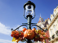 Disneyland Paris - Halloween Season