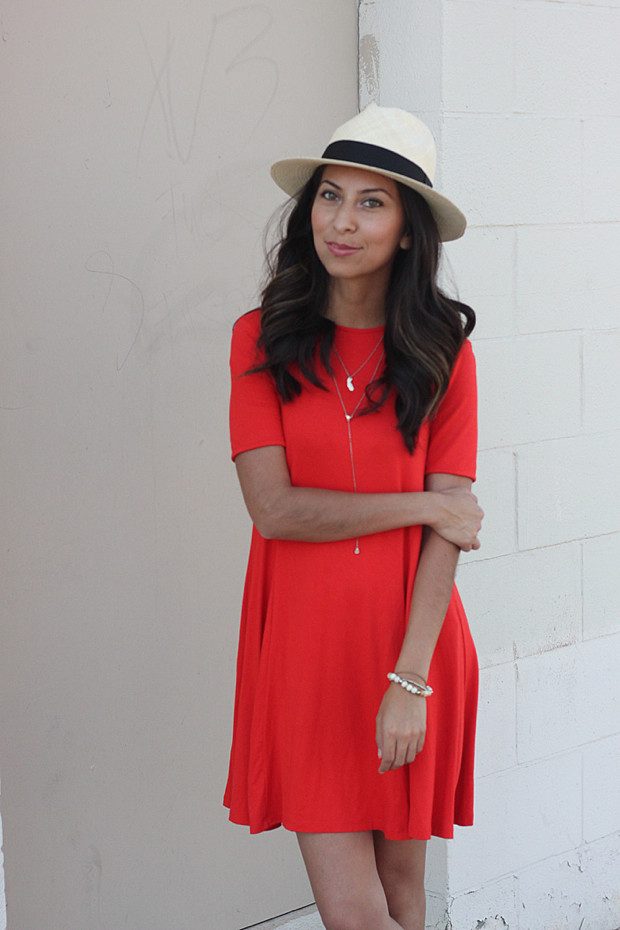 fashion blogger, adri lately