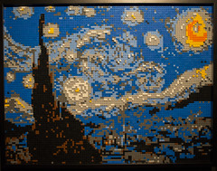 The Art of The Brick 4-10-14 15