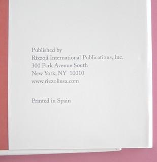 Sebastien Lifshitz, The Invisibles. Rizzoli International Publications 2014. Design: Isabelle Chemin. risvolto della quarta di sovracoperta (part.), 2