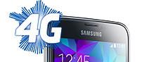 Nouveau Samsung Galaxy S5 offert avec le forfait Pro 10 Go Europe by encuentroedublogs