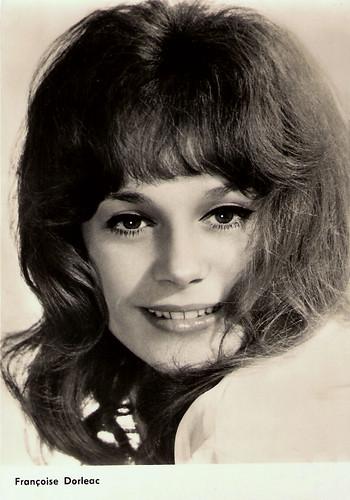Francoise Dorléac