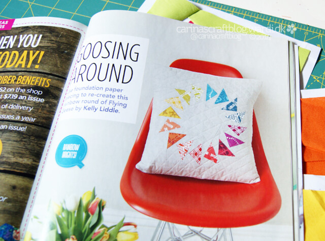 Goosing around by Jeliquilts in Love Quilting & Patchwork
