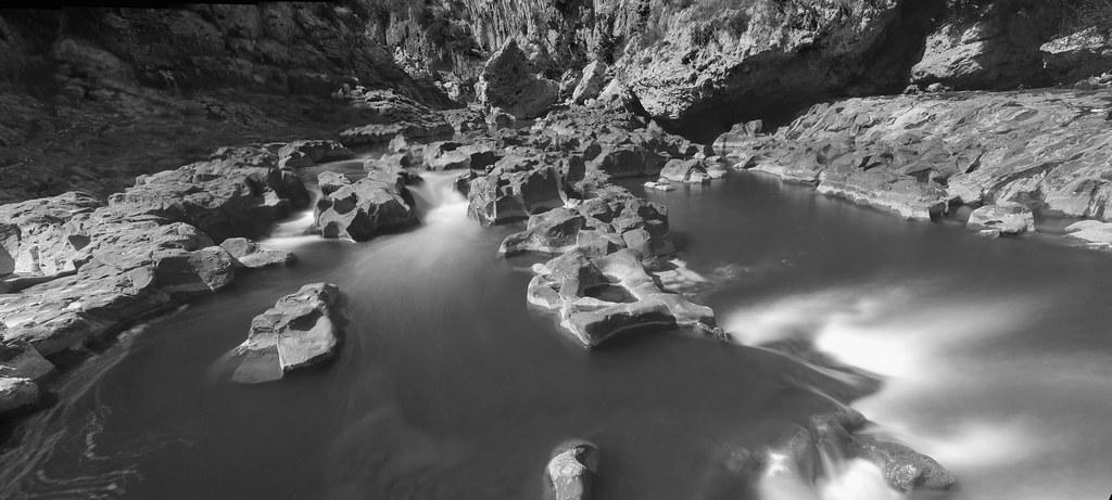 Etruscan Stream Pano