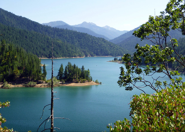 Applegate Reservoir
