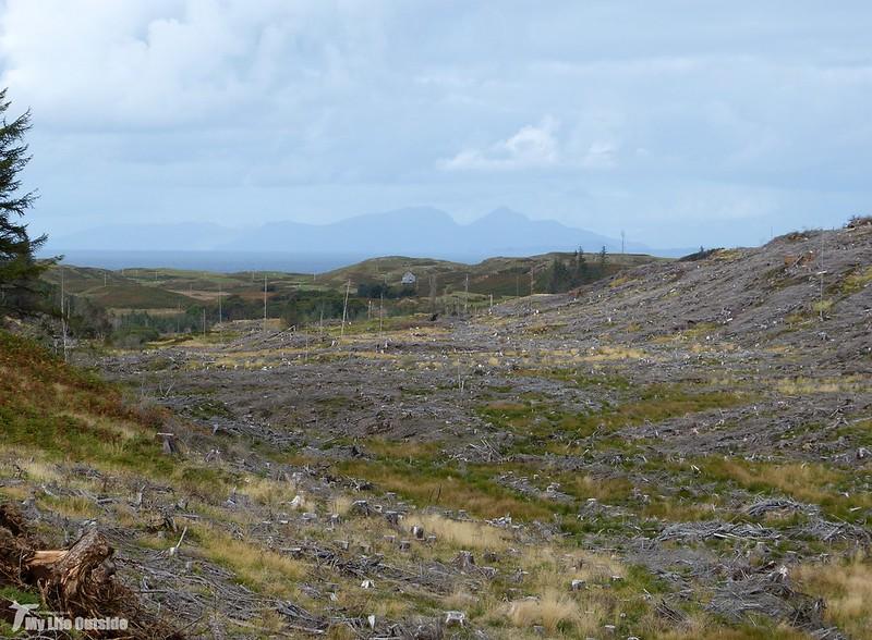 P1090236 - Langamull, Isle of Mull