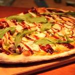 Syö! -viikot jatkuvat 16.10. asti. Tämäkin herkullinen pizza vain 10 € Pajazzo Trattoriassa. #syö10 #helsinkisyö #casinohelsinki