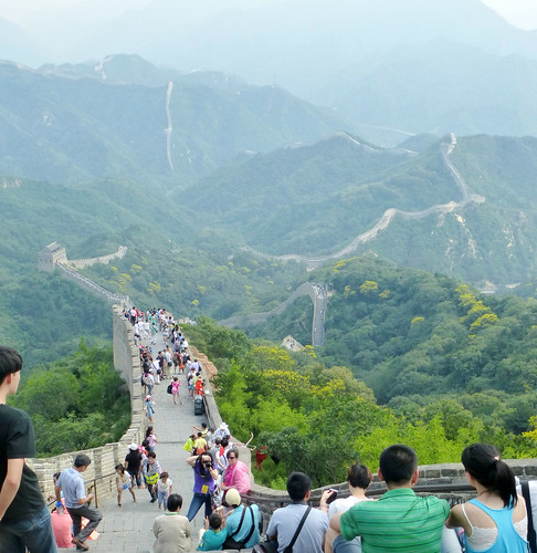 Beijing-Grande Muraille-Badaling 2 (33)
