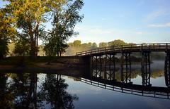 Old North Bridge 2 Concord, MA 9.26.14