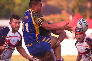 NIUE v PHILIPPINES INTERNATIONAL RL TEST 2014