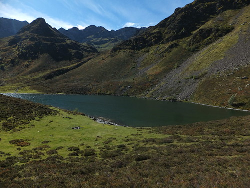 Lac d\'Isaby 172