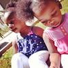 My lil cousins...gotta love em... #bestphotoshootever #uaresobeautifulphotos