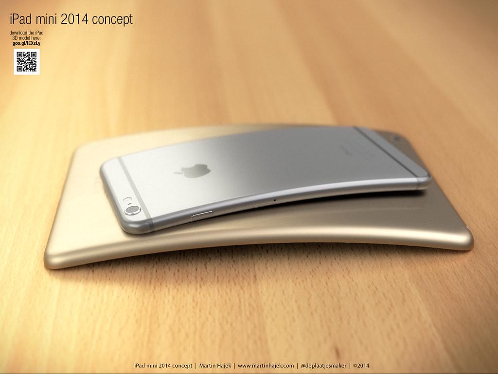 iPad. Will it bend?