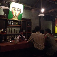 Samai distillery that produces Rum from Cambodian sugarcane #Rum #PhnomPenh #Cambodia 6