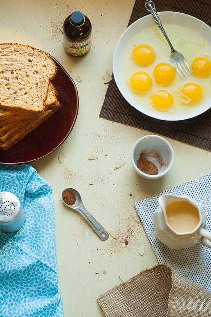 healthy eggnog french toast ingredients.jpg