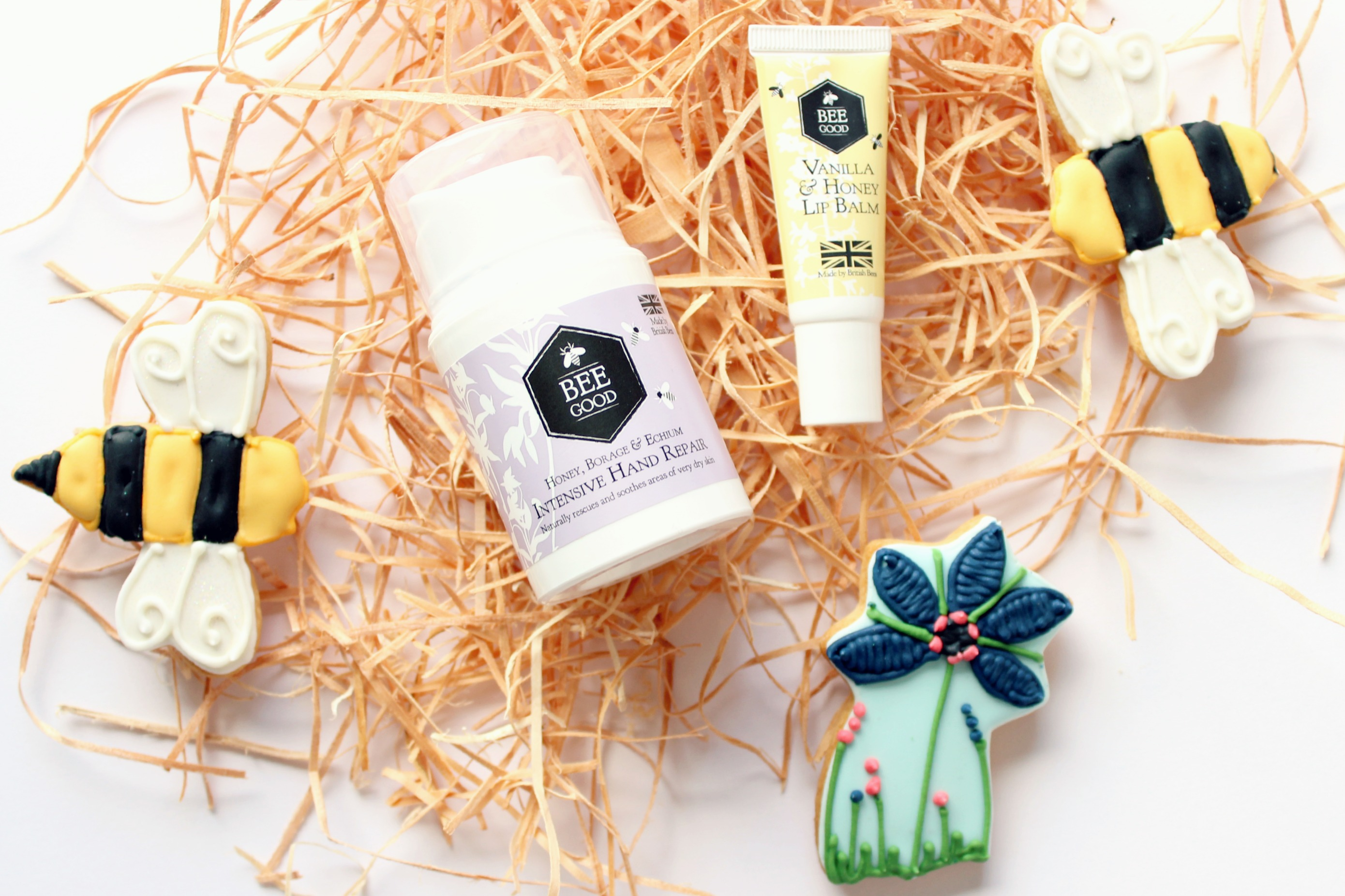 Bee Good Christmas Gift Set