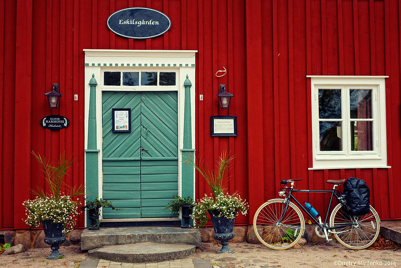 ljungby, Sweden