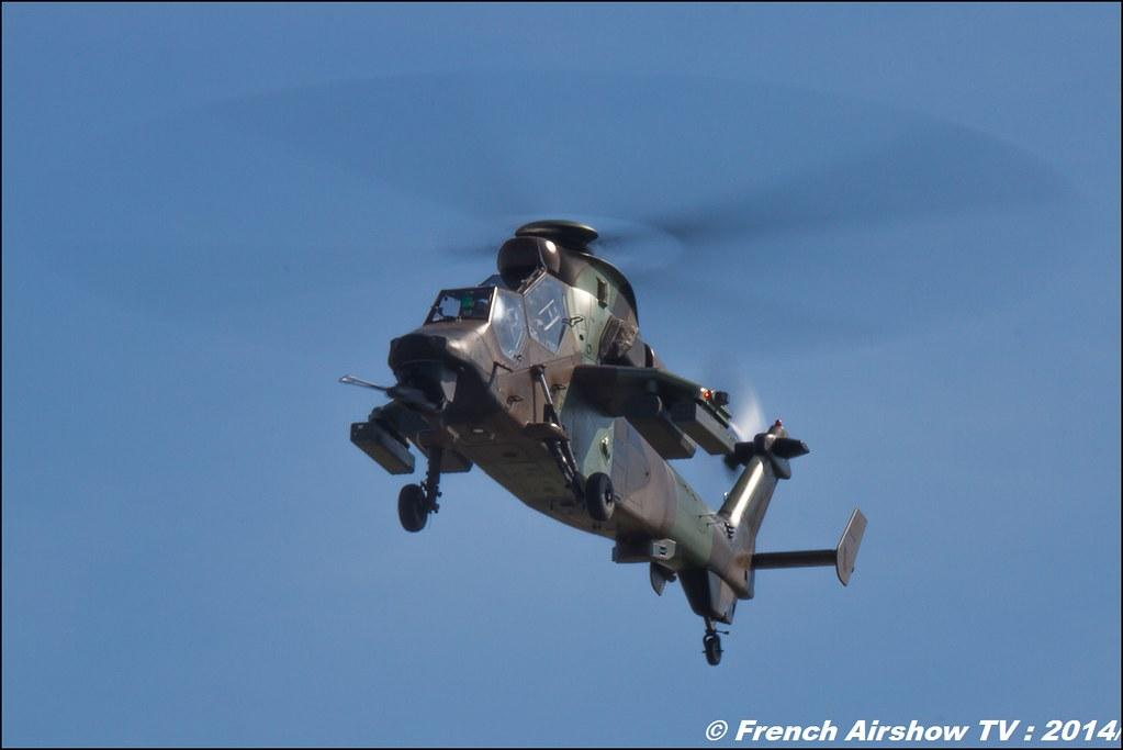 Tigre EC-665 HAP