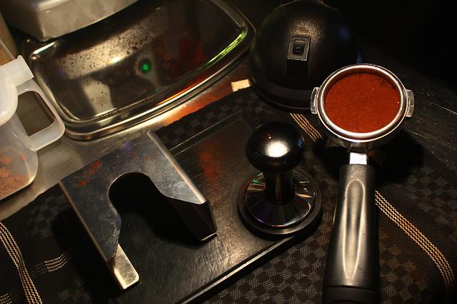 Coffee Tool