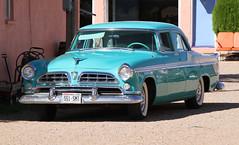 Chrysler Windsor Deluxe 1955 4