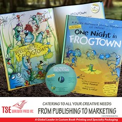 From Publishing to Marketing