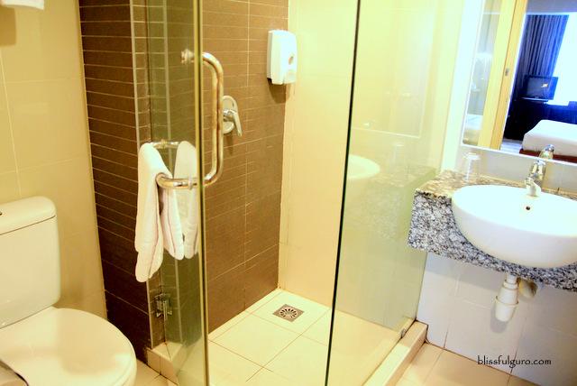 Kuala Lumpur StarPoints Hotel