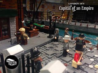 London 1875 - Capital of an Empire