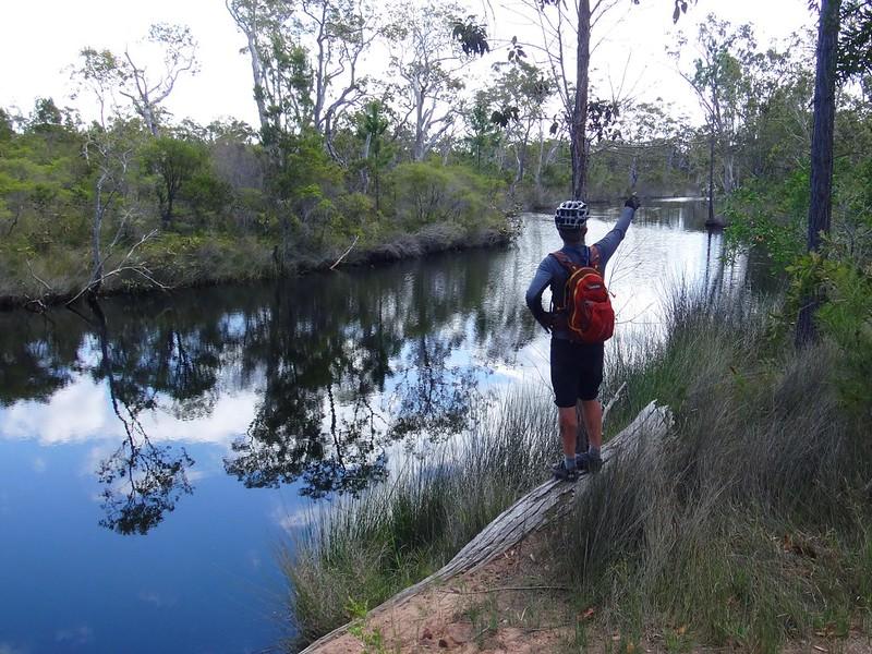 Coondoo Creek Waterhole