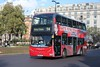 London United E40H ADH 10 (SN60 BYF), Marble Arch 11/10/2014