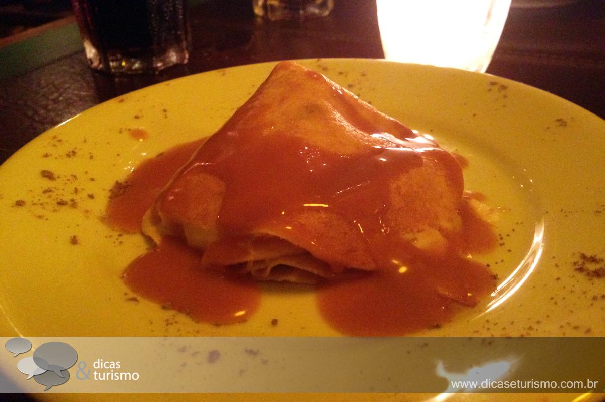 Restaurant Week - Robin des Bois 3