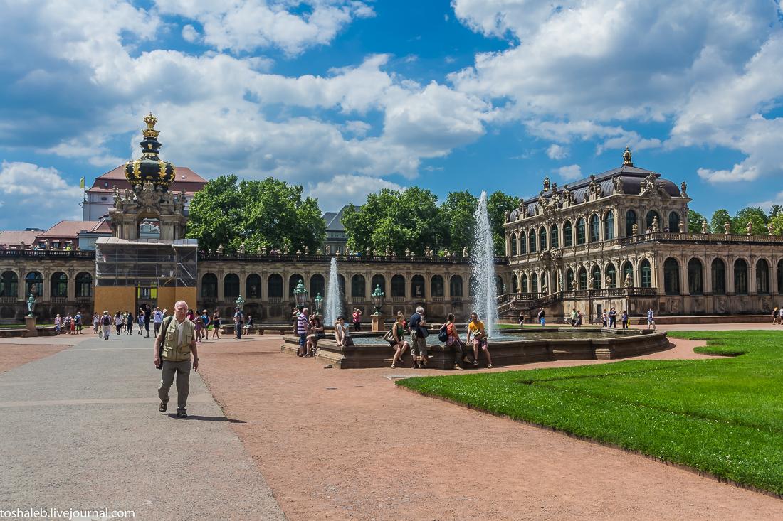 Дрезден-19