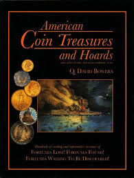 American Coin Treasures and Hoards