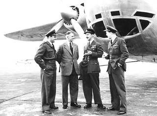 1951 NZ5902 at Filton