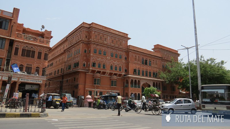 Jaipur India (2)