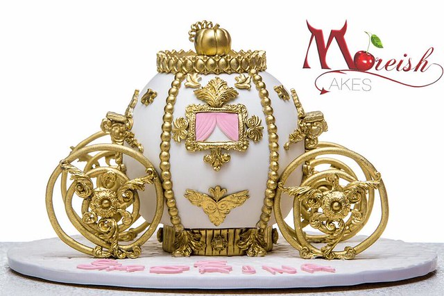 Cake by Moreish Cakes