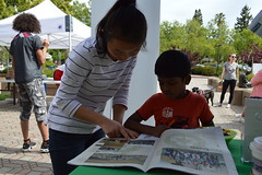 Amador Local Leaders Earth Day 2017