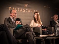 10 Jahre Pallas Capital