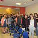 Συνάντηση με το σχολείο LYCEE JEANNE D ΄ARC DE PONTIVY
