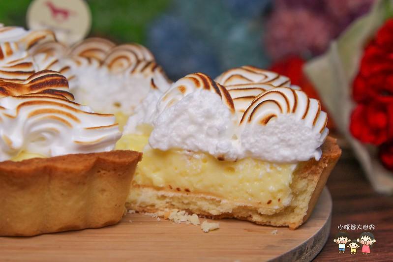汐止法式甜點 021
