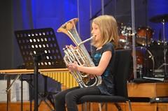 Solisttävling - Ingrid Berglund - grupp 1