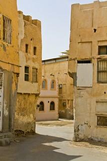 Old neighborhoods with great memories
