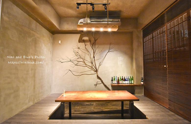 將軍府台中日式料理居酒屋啤酒餐廳12