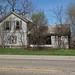 Abandoned House — Batavia Township, Branch County, Michigan