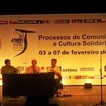 Mutirao Latinoamericano y Caribeño de Comunicación-COMLAC IV