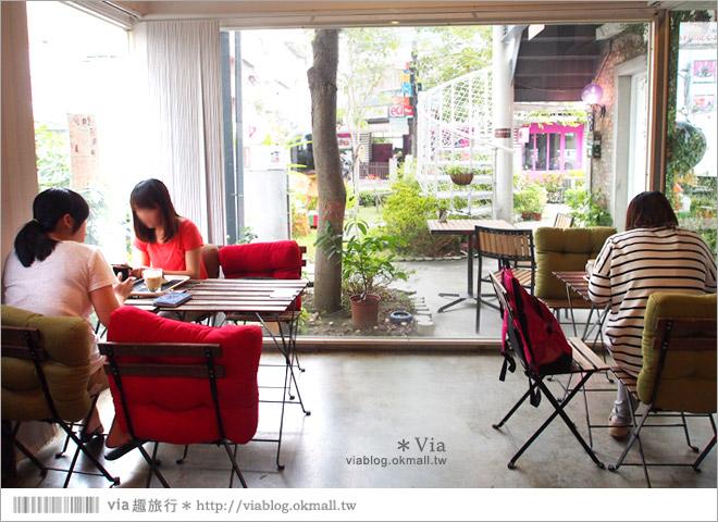 【台中下午茶推薦】甜點森林|Wilson's English Afternoon Tea英式下午茶~好味推薦!20