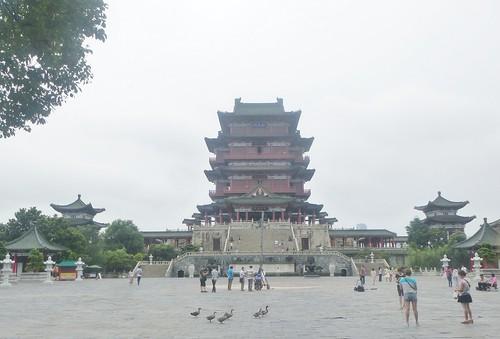 Jiangxi-Nanchang-Tangwang (1)