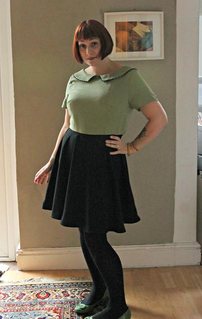 librarian dress 3